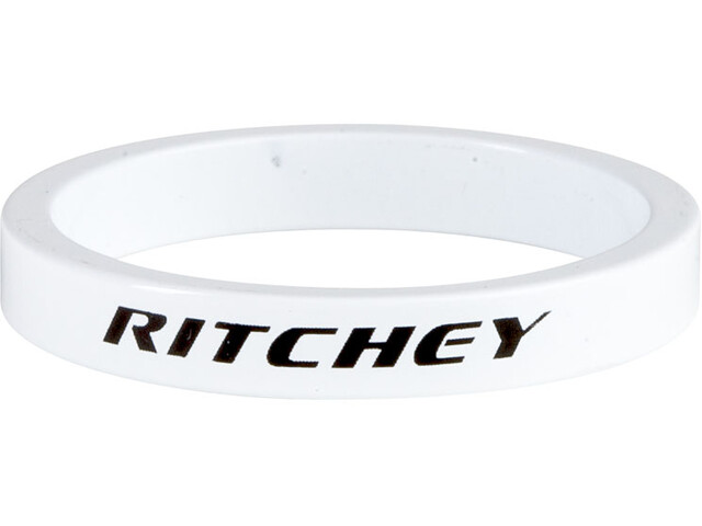 Ritchey Spacer 5mm wet white